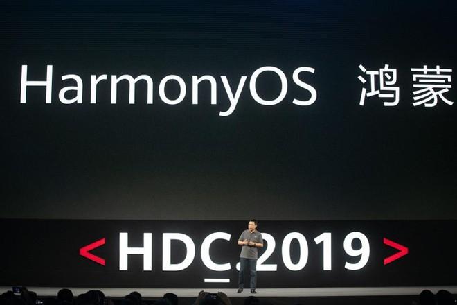 2 lý do khiến HarmonyOS không đủ khả năng thay thế được Android trên smartphone Huawei - Ảnh 1.