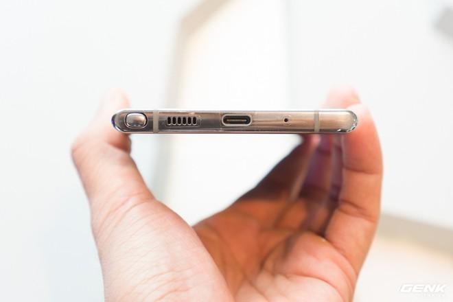 Trải nghiệm nhanh Galaxy Note10+ bản Sample tại New York: nhiều tính năng hay, Note series đã thoát khỏi mác chỉ dành cho doanh nhân kể từ đây - Ảnh 3.