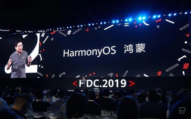 8 lí do vì sao hệ điều hành mới của Huawei có thể gây khó dễ cho Google - Ảnh 5.