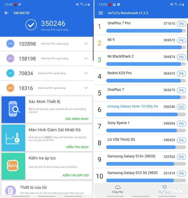 Trải nghiệm nhanh Galaxy Note10+ bản Sample tại New York: nhiều tính năng hay, Note series đã thoát khỏi mác chỉ dành cho doanh nhân kể từ đây - Ảnh 18.