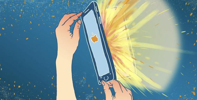 Hacker của Google tìm ra 10 lỗ hổng chết người trên iPhone, có thể tấn công mà nạn nhân không hề hay biết - Ảnh 1.