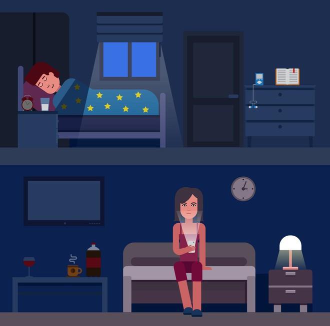 Có 3% dân số chỉ cần ngủ 4 tiếng mỗi ngày, và đây là cuộc sống của một tỷ phú thời gian trong số họ - Ảnh 5.