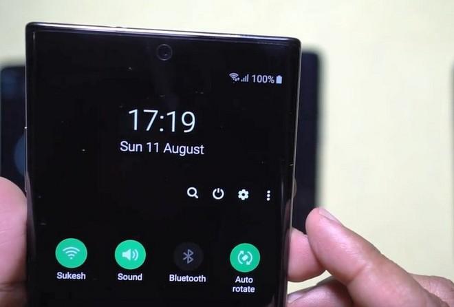 So sánh sạc nhanh trên Galaxy Note 10+ và OnePlus 7, iPhone XS Max: Bất ngờ đã xảy ra - Ảnh 11.