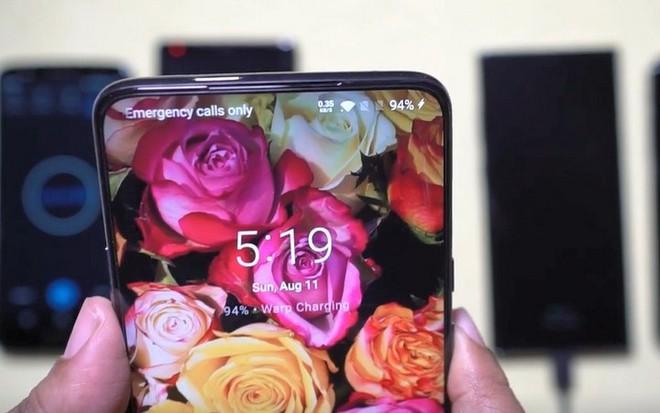 So sánh sạc nhanh trên Galaxy Note 10+ và OnePlus 7, iPhone XS Max: Bất ngờ đã xảy ra - Ảnh 12.
