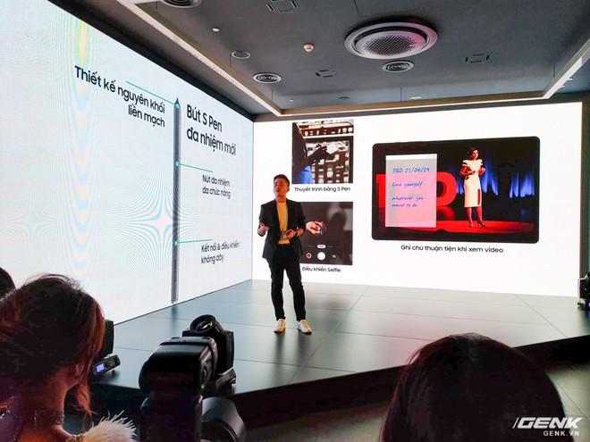 Galaxy Note10 và Note10+ chính thức ra mắt tại Việt Nam: giá từ 22,9 triệu đồng, mở bán 23/8 - Ảnh 22.