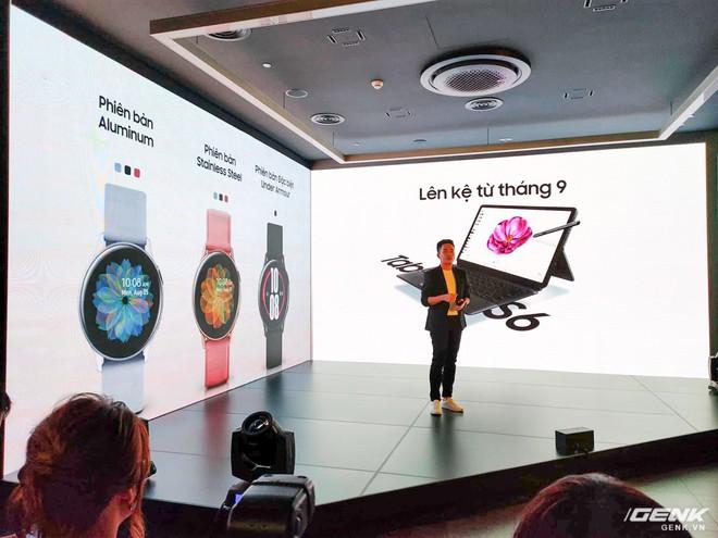 Galaxy Note10 và Note10+ chính thức ra mắt tại Việt Nam: giá từ 22,9 triệu đồng, mở bán 23/8 - Ảnh 17.