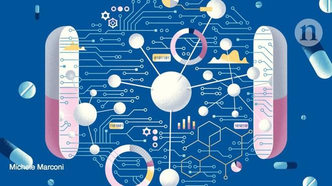 Điện toán đám mây đang cách mạng hóa ngành công nghiệp dược phẩm như thế nào - Ảnh 1.