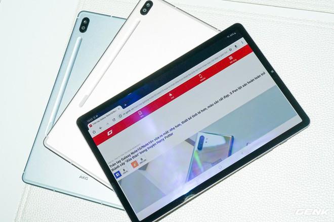 Galaxy Note10 và Note10+ chính thức ra mắt tại Việt Nam: giá từ 22,9 triệu đồng, mở bán 23/8 - Ảnh 24.