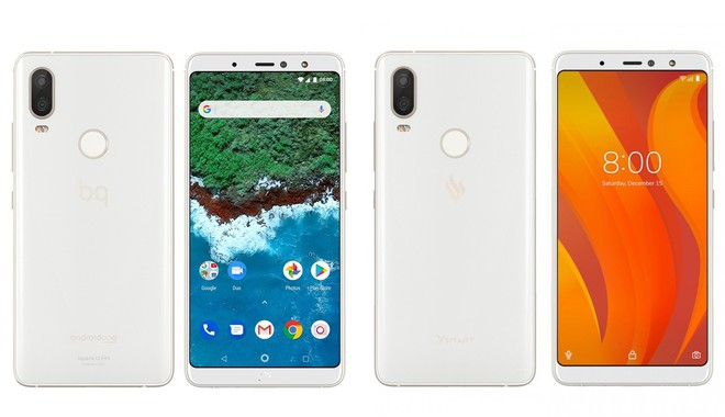 Từ vụ Vsmart - Meizu: Những hãng smartphone nào từng dùng thiết kế sản phẩm có sẵn của thương hiệu khác và biến thành của mình? - Ảnh 6.