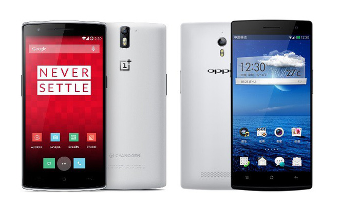 Từ vụ Vsmart - Meizu: Những hãng smartphone nào từng dùng thiết kế sản phẩm có sẵn của thương hiệu khác và biến thành của mình? - Ảnh 1.