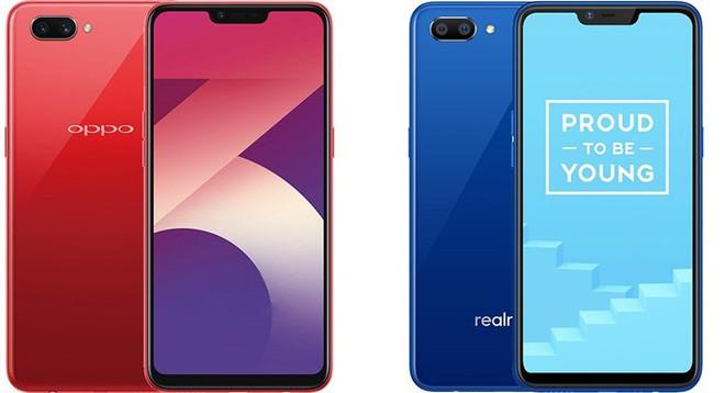 Từ vụ Vsmart - Meizu: Những hãng smartphone nào từng dùng thiết kế sản phẩm có sẵn của thương hiệu khác và biến thành của mình? - Ảnh 2.