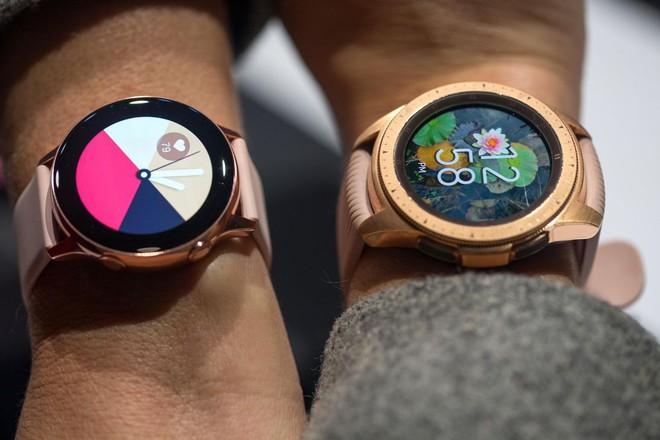 Thiết bị đeo của Samsung tăng trưởng bùng nổ, liệu kỳ tích như Galaxy S có lặp lại với smartwatch? - Ảnh 1.