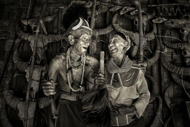 """Được hỏi """"tình yêu là gì"""", nhiếp ảnh gia người Việt và đồng nghiệp liền đáp lại bằng loạt ảnh ấn tượng - Ảnh 4."""