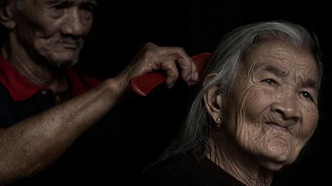 """Được hỏi """"tình yêu là gì"""", nhiếp ảnh gia người Việt và đồng nghiệp liền đáp lại bằng loạt ảnh ấn tượng - Ảnh 10."""