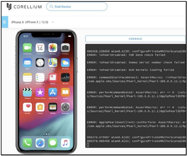 Khởi kiện công ty giả lập iOS trên web, Apple cho thấy họ muốn kiểm soát chặt chẽ thị trường hack iPhone như thế nào - Ảnh 4.