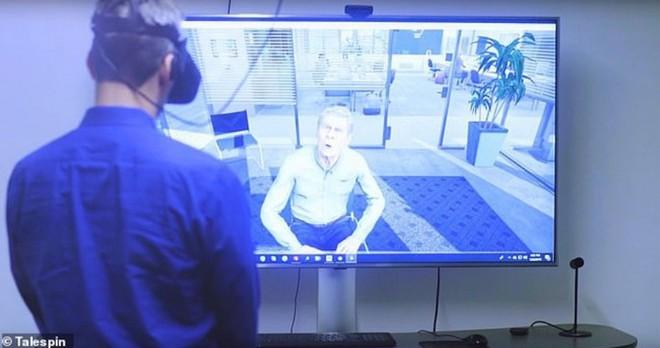 Đã có công cụ thực tế ảo giúp các nhà quản lý có thể thực hành kỹ năng sa thải nhân viên - Ảnh 3.