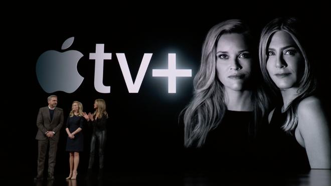 Apple đã chi ra đến 6 tỷ USD để làm các chương trình truyền hình cho dịch vụ Apple TV+ - Ảnh 1.
