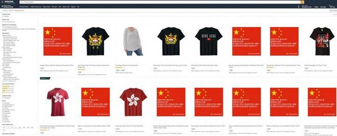 """Cư dân mạng Trung Quốc đang """"tức lây"""" các hãng công nghệ lớn Apple, Amazon và Samsung vì lý do này - Ảnh 2."""
