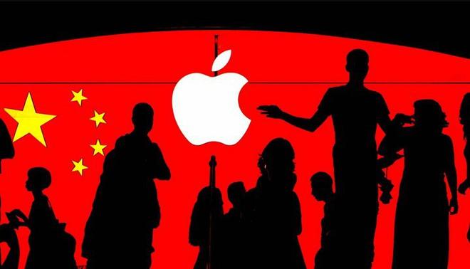 """Cư dân mạng Trung Quốc đang """"tức lây"""" các hãng công nghệ lớn Apple, Amazon và Samsung vì lý do này - Ảnh 1."""