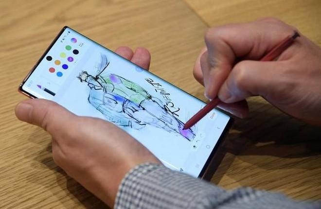 Với Galaxy Note10, Note10+, Samsung tự tin sẽ chiếm 65% thị phần smartphone cao cấp tại Ấn Độ - Ảnh 1.