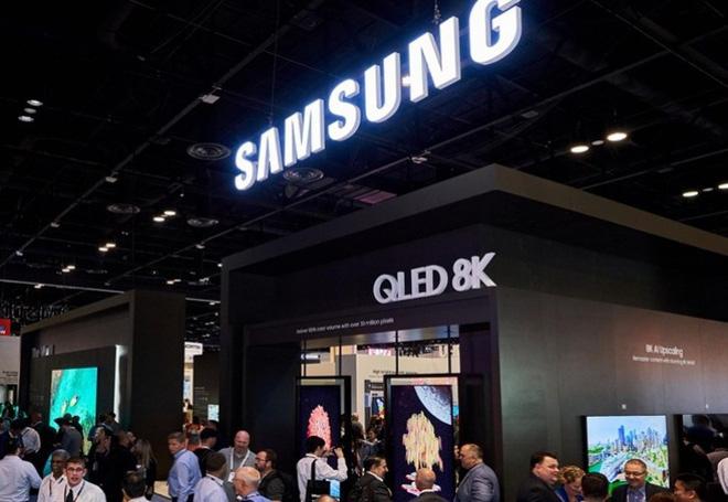 Samsung dần từ bỏ công nghệ màn hình LCD/LED, hướng tới dòng TV QD-OLED - Ảnh 1.