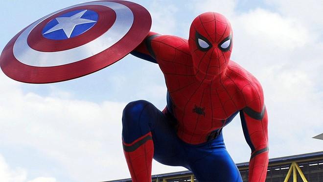 Sony chính thức lên tiếng về việc Spider-Man rời MCU: Sợ Marvel mải mê với những siêu anh hùng mới mà bỏ quên Nhện nhọ - Ảnh 2.