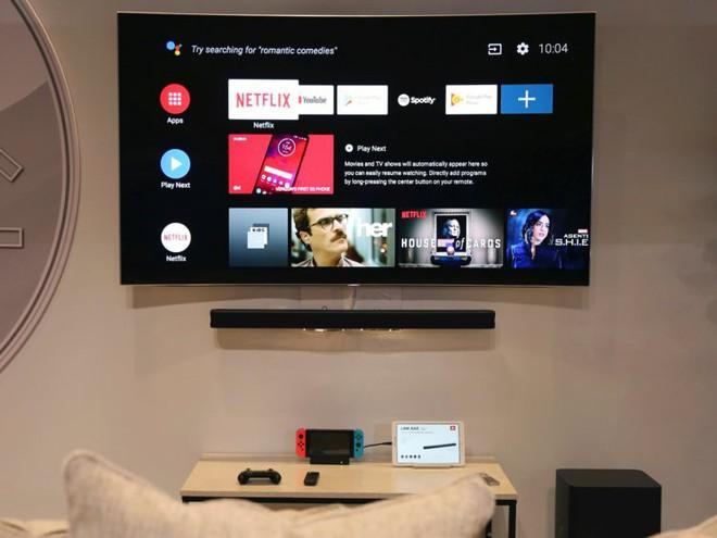 Chiếc TV đầu tiên của OnePlus có gì thú vị? - Ảnh 2.