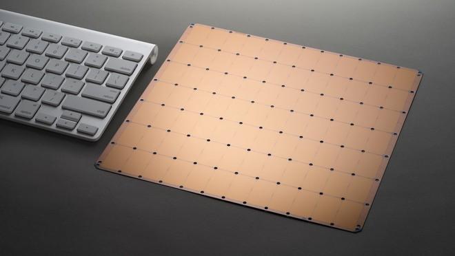 Một startup nhỏ vừa ra mắt con chip AI khổng lồ với 400.000 lõi, 1,2 nghìn tỷ bóng bán dẫn - Ảnh 3.