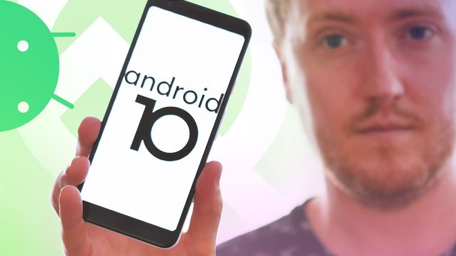 Android Q sẽ được gọi đơn giản là Android 10, không có kẹo bánh gì nữa - Ảnh 1.