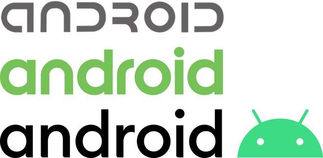 Google tái thiết kế nhãn hiệu Android lần đầu tiên kể từ năm 2014 - Ảnh 1.