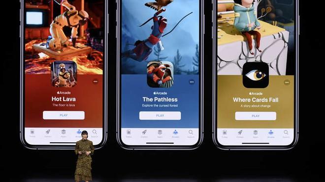Apple Card là vũ khí bí mật giúp Apple bán được nhiều iPhone hơn - Ảnh 3.