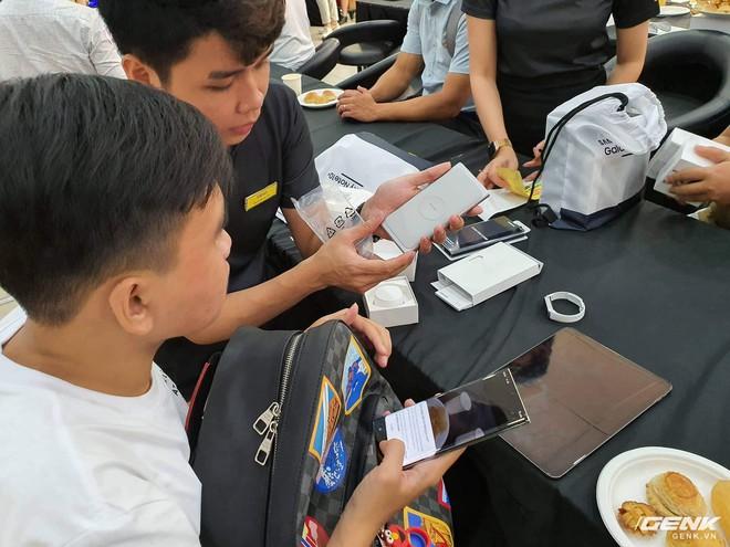 Bộ đôi Galaxy Note10/Note10+ chính thức mở bán tại Việt Nam: lượng đặt mua cao kỷ lục, gấp đôi phiên bản Note9 năm ngoái - Ảnh 1.