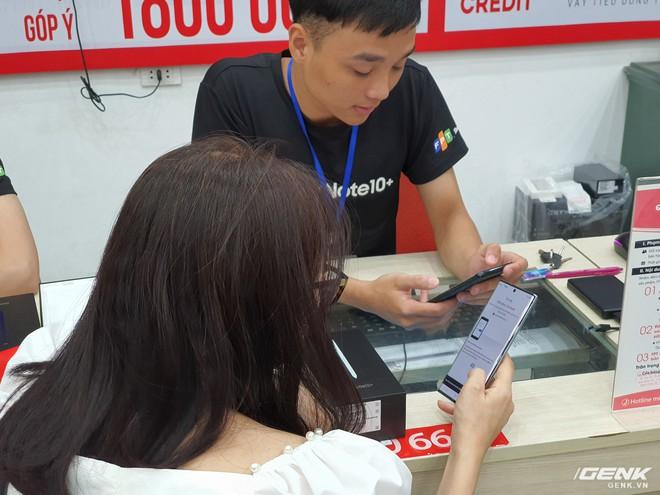 Bộ đôi Galaxy Note10/Note10+ chính thức mở bán tại Việt Nam: lượng đặt mua cao kỷ lục, gấp đôi phiên bản Note9 năm ngoái - Ảnh 8.