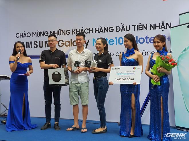 Bộ đôi Galaxy Note10/Note10+ chính thức mở bán tại Việt Nam: lượng đặt mua cao kỷ lục, gấp đôi phiên bản Note9 năm ngoái - Ảnh 10.