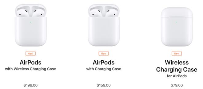 AirPods sắp được nâng cấp lớn về thiết kế, tính năng cũng như giá tiền - Ảnh 2.