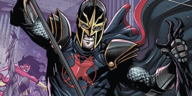 Black Knight - Nhân vật mà Jon Snow sẽ thủ vai trong vũ trụ điện ảnh Marvel là ai ? - Ảnh 2.