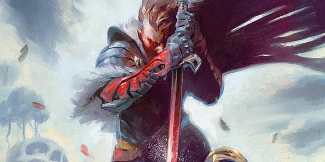 Black Knight - Nhân vật mà Jon Snow sẽ thủ vai trong vũ trụ điện ảnh Marvel là ai ? - Ảnh 4.