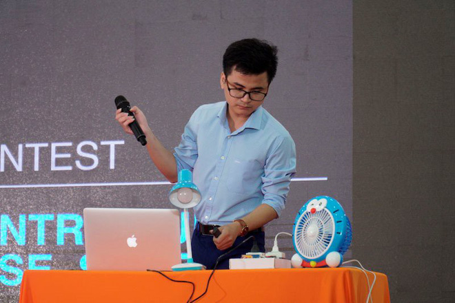 Việt Nam ứng dụng IoT mạnh nhất trong giao thông, dịch vụ công cộng và nông nghiệp - Ảnh 4.