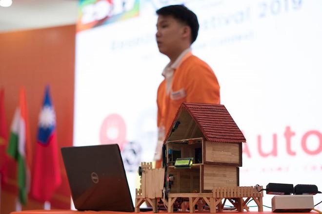 Việt Nam ứng dụng IoT mạnh nhất trong giao thông, dịch vụ công cộng và nông nghiệp - Ảnh 5.