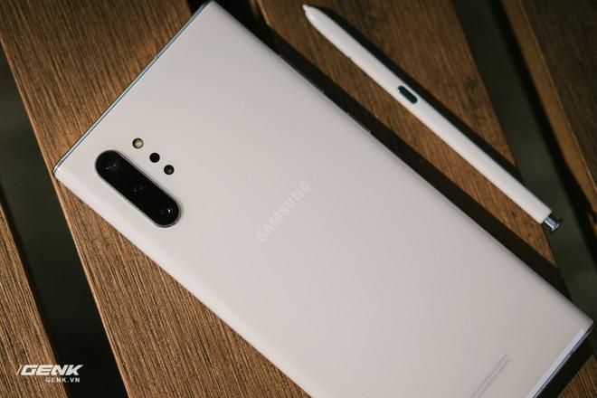 Tất tần tật những chiêu vẩy đũa thần trên S Pen của Galaxy Note 10 - Ảnh 2.