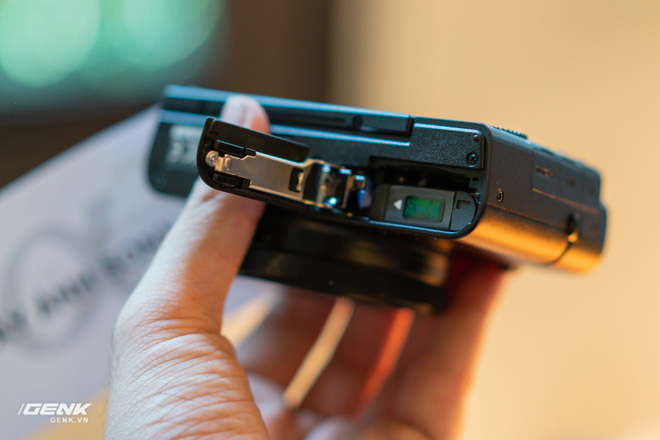 Trên tay nhanh bộ đôi máy ảnh cao cấp Sony RX100 VII và Alpha A7R IV tại Việt Nam - Ảnh 5.