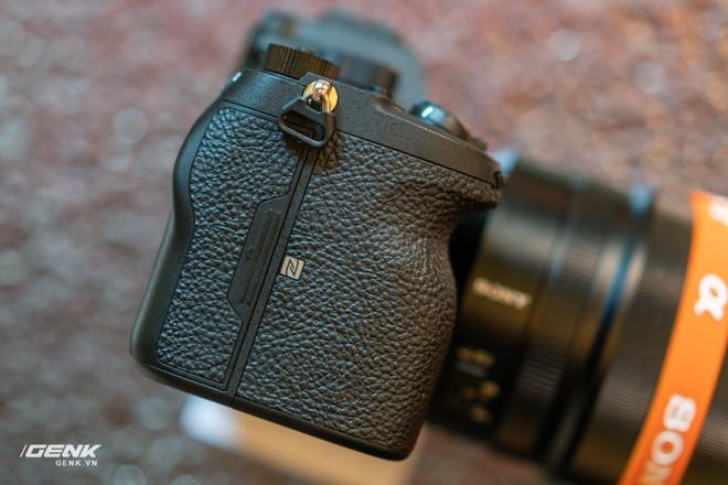 Trên tay nhanh bộ đôi máy ảnh cao cấp Sony RX100 VII và Alpha A7R IV tại Việt Nam - Ảnh 13.