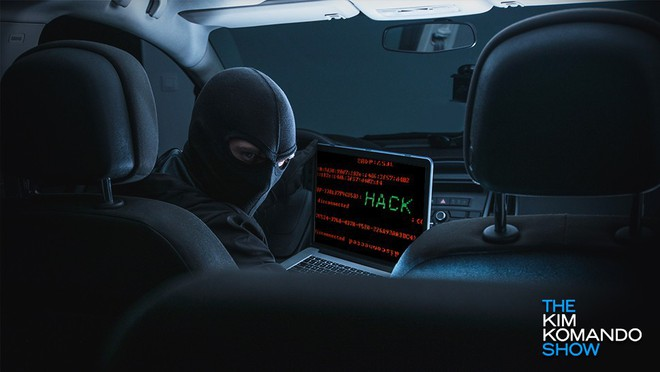 Hacker tự tin tuyên bố có thể tắt máy 2,5 vạn xe ô tô chỉ trong một nốt nhạc - Ảnh 4.