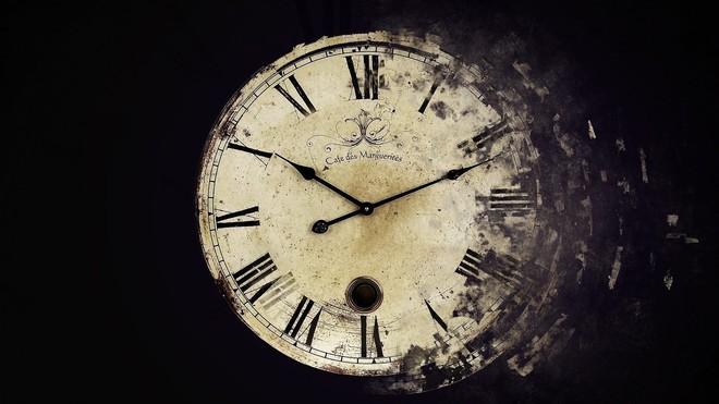 Những lý thuyết thời gian: Bạn cảm nhận thời gian liên tục hay không liên tục, bằng mắt tốt hơn hay bằng tai? - Ảnh 4.