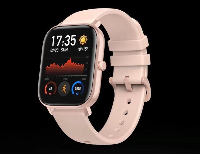 Xiaomi lại bị cáo buộc sử dụng máy photocopy để thiết kế mẫu smartwatch mới, vì nó quá giống với Apple Watch S4 - Ảnh 2.