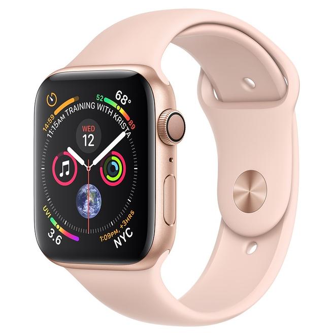 Xiaomi lại bị cáo buộc sử dụng máy photocopy để thiết kế mẫu smartwatch mới, vì nó quá giống với Apple Watch S4 - Ảnh 3.