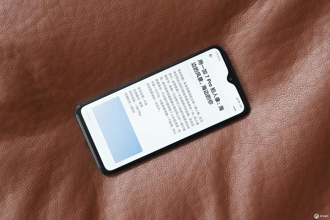 Ảnh thực tế Redmi Note 8 Pro: Thiết kế mới, cấu hình khủng, camera 64MP, giá chỉ từ 4.5 triệu - Ảnh 7.