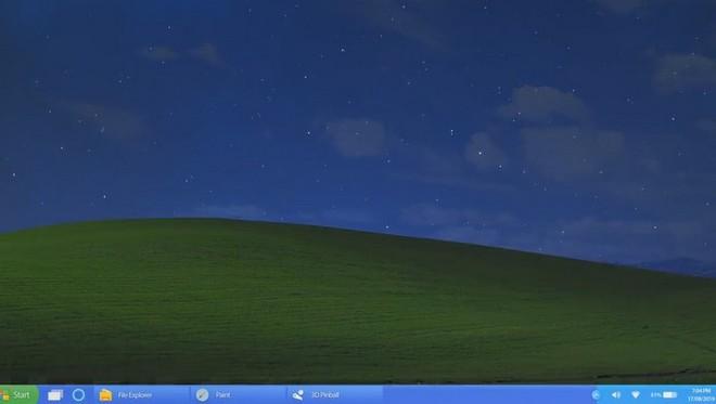Nếu Windows XP ra mắt vào năm 2019, trông nó sẽ như thế này đây - Ảnh 4.