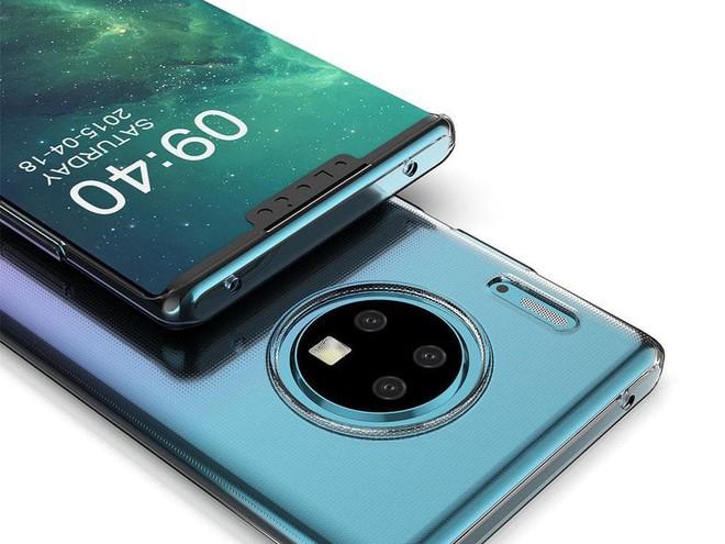 Dấu chấm hết cho Huawei trên thị trường quốc tế? Google xác nhận Mate 30 không được cài đặt các ứng dụng và dịch vụ của Google - Ảnh 1.