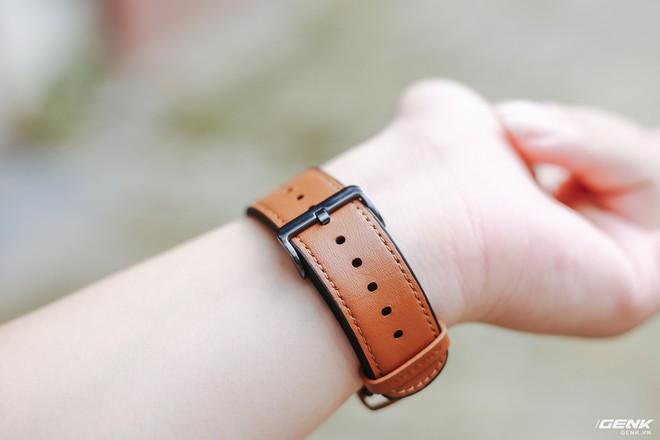 Trên tay Amazfit GTR: Smartwatch thiết kế đẹp, pin siêu trâu dùng 74 ngày, giá 3.9 triệu đồng - Ảnh 7.